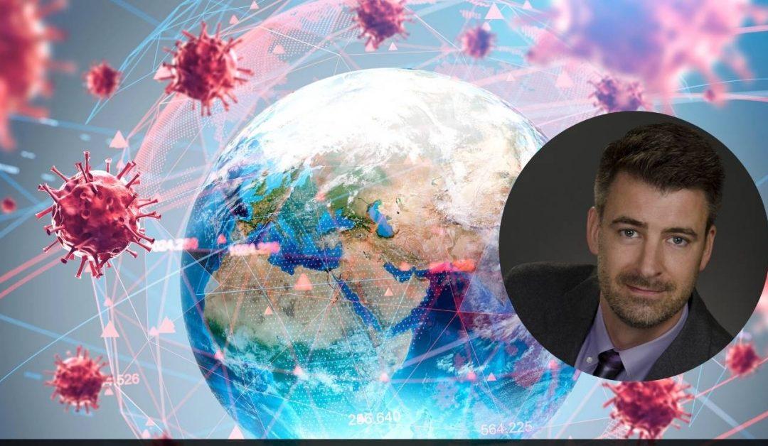 Cómo el coronavirus está acelerando el fin del globalismo