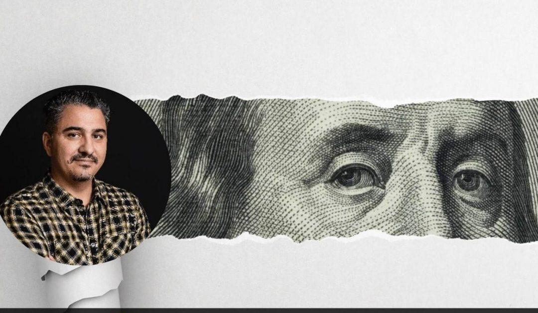 Por qué el dinero está perdiendo su significado, feat. Jared Dillian