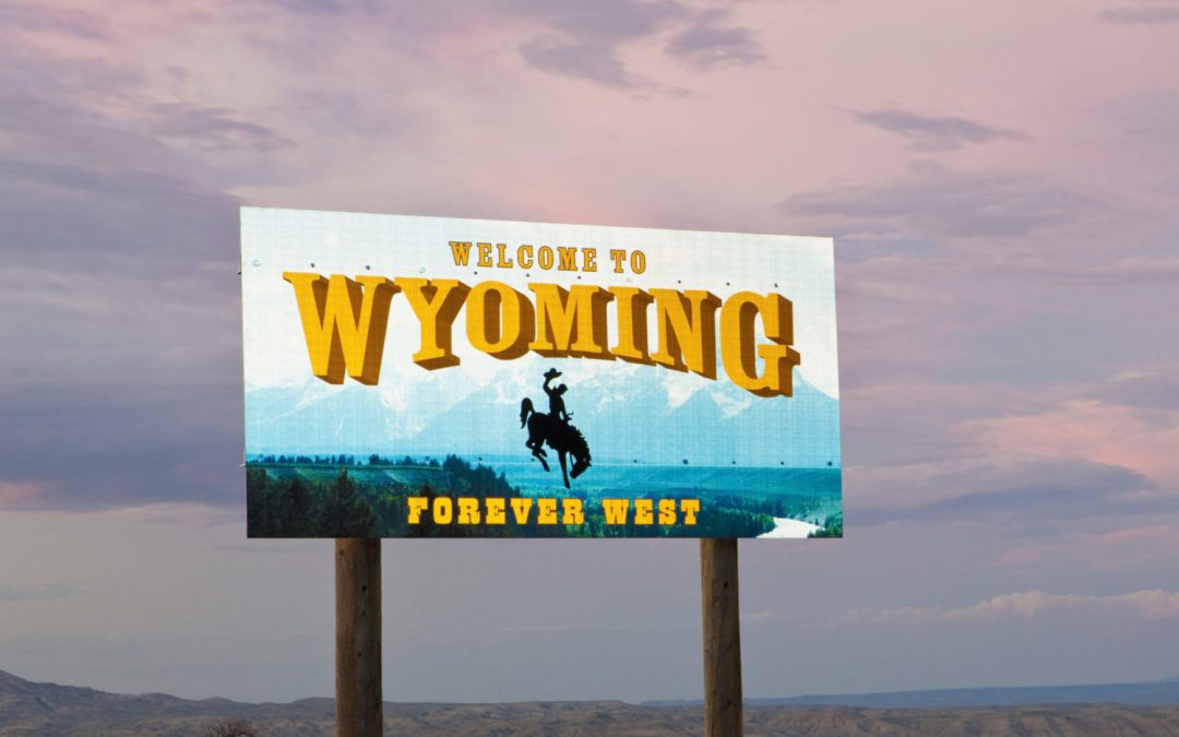 Wyoming aprueba una ley que permite a las compañías de seguros invertir en bitcoin y otras criptomonedas