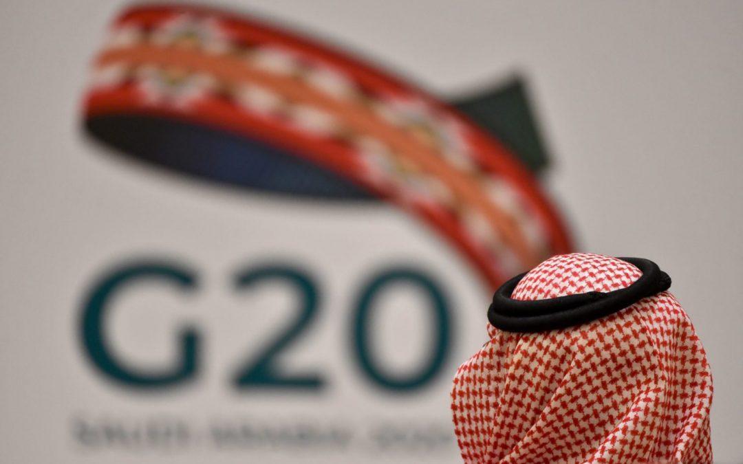 El perro guardián del G20 emite recomendaciones para regular las 'monedas estables globales'