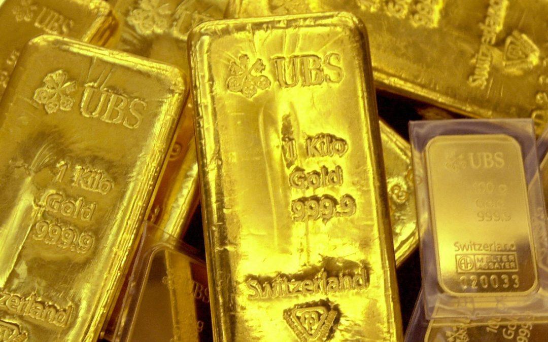 Los futuros de oro y plata se asientan más alto para sumar una sexta ganancia semanal consecutiva