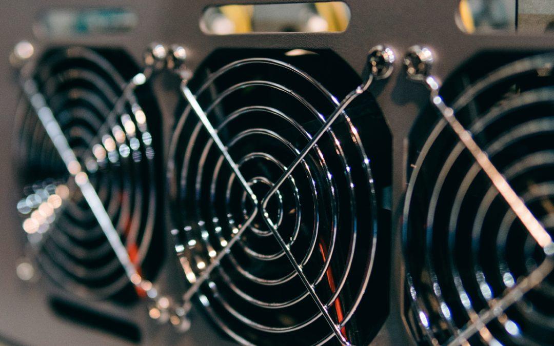 La cadena de bloques Argo de Bitcoin Miner de Londres informa un aumento de ingresos del 1,000% a $ 10 millones