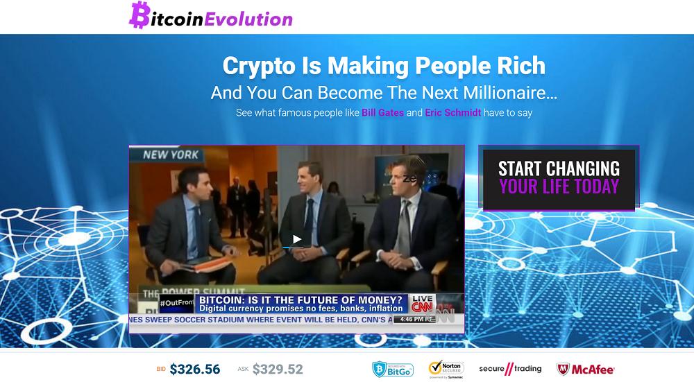 bitcoin trader bill gates richard branson)