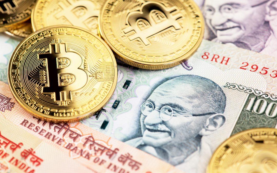 BTC a INR: los mercados P2P de Bitcoin crecen en India
