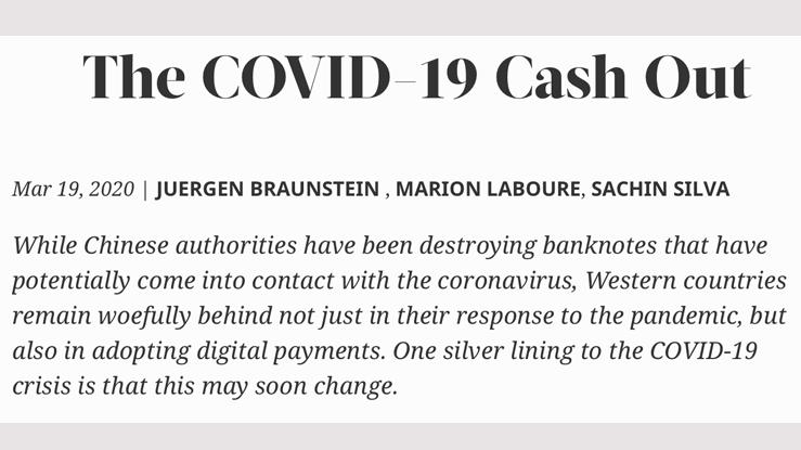 "Deutsche Bank prevé la economía de Covid-19 después de acelerar los pagos digitales ""width ="" 537 ""height ="" 302 ""srcset ="" https://blackswanfinances.com/wp-content/uploads/2020/04/cashout.jpg 739w, https://news.bitcoin.com/wp -content / uploads / 2020/04 / cashout-300x168.jpg 300w, https://news.bitcoin.com/wp-content/uploads/2020/04/cashout-696x391.jpg 696w ""tamaños ="" (ancho máximo : 537px) 100vw, 537px"