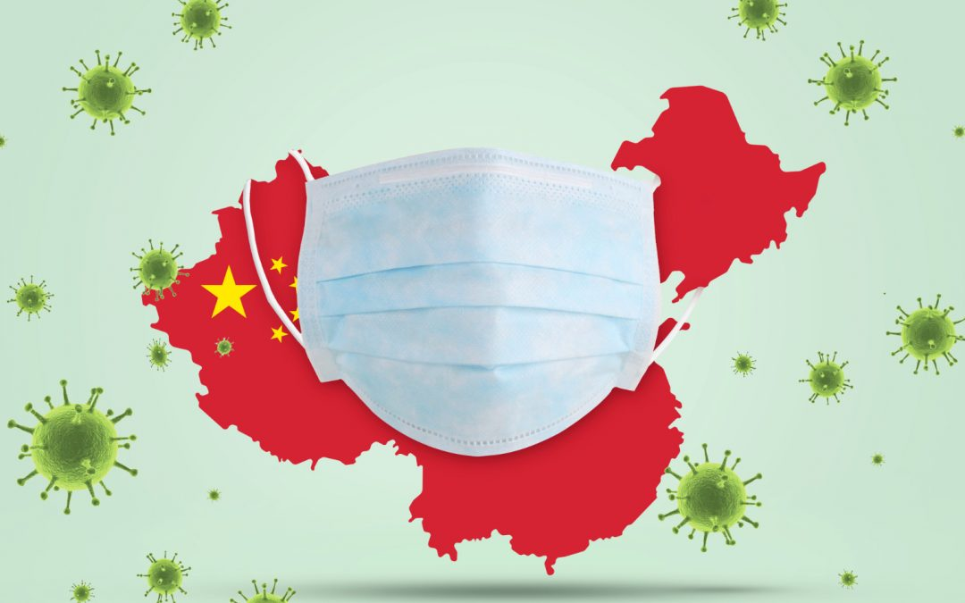 El Instituto de Investigación de China actualiza la clasificación de criptomonedas – Revisión afectada por una pandemia