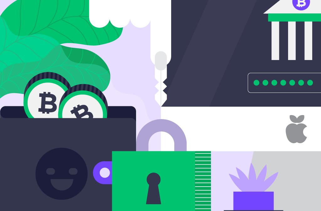 Inconvenientes de los intercambios de criptomonedas: cómo los servicios sin custodia son la solución