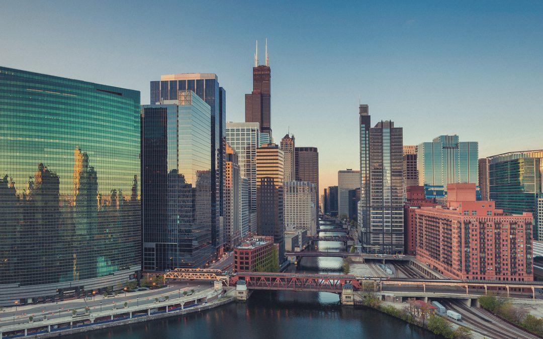 Se lanza una nueva alianza para conectar proyectos de DeFi con empresas de comercio de criptomonedas de Chicago