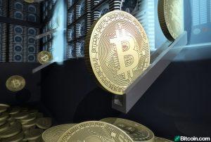 Los intercambios de criptomonedas ven caer las reservas de Bitcoin en un 70% desde la salida del mercado del jueves negro