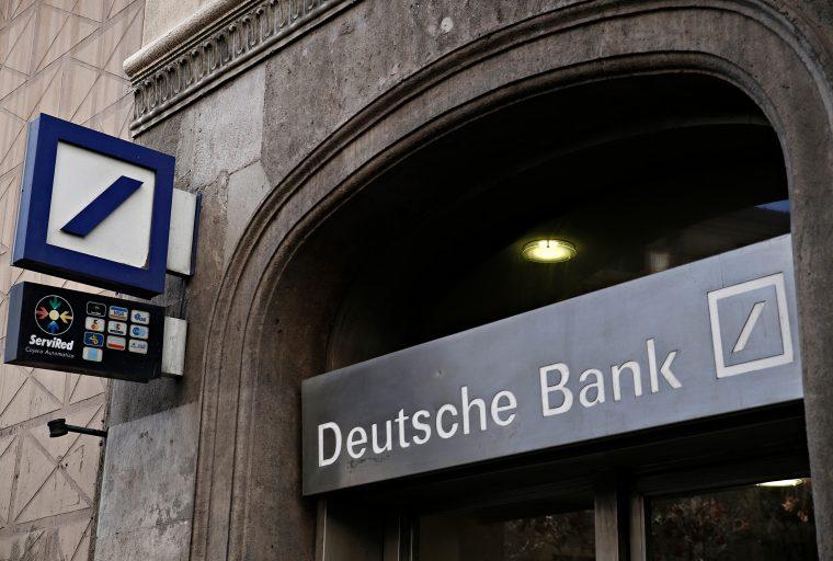 Deutsche Bank prevé la economía de Covid-19 después de acelerar los pagos digitales