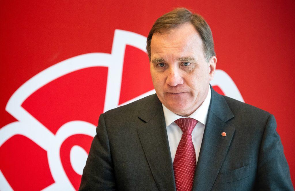 Respuesta de 'Lagom' de Suecia al coronavirus: sin máscaras, mantenga la economía en marcha