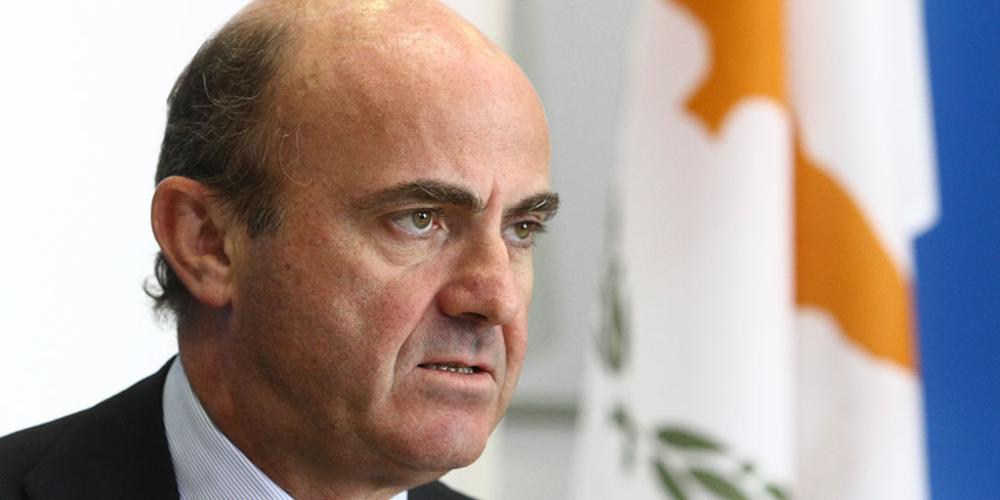 """BCE: la economía europea sufrirá una recesión más severa que la economía global"""" width = """"1000"""" height = """"500"""" srcset = """"https://news.bitcoin.com/wp-content /uploads/2019/01/ecb-vice-president-luis-de-guindos.jpg 1000w, https://news.bitcoin.com/wp-content/uploads/2019/01/ecb-vice-president-luis- de-guindos-300x150.jpg 300w, https://news.bitcoin.com/wp-content/uploads/2019/01/ecb-vice-president-luis-de-guindos-768x384.jpg 768w, https: // news.bitcoin.com/wp-content/uploads/2019/01/ecb-vice-president-luis-de-guindos-696x348.jpg 696w, https://news.bitcoin.com/wp-content/uploads/2019 /01/ecb-vice-president-luis-de-guindos-840x420.jpg 840w """"tamaños ="""" (ancho máximo: 1000px) 100vw, 1000px"""