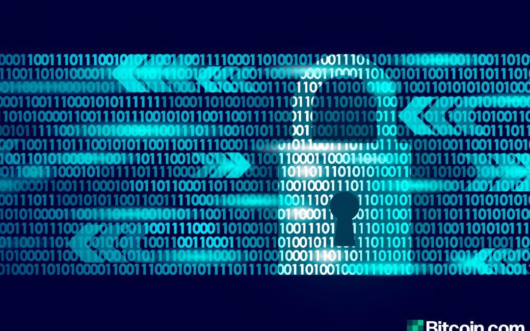 El cofundador de Cointext presenta BFP Encrypt: envíe datos cifrados a direcciones de efectivo de Bitcoin