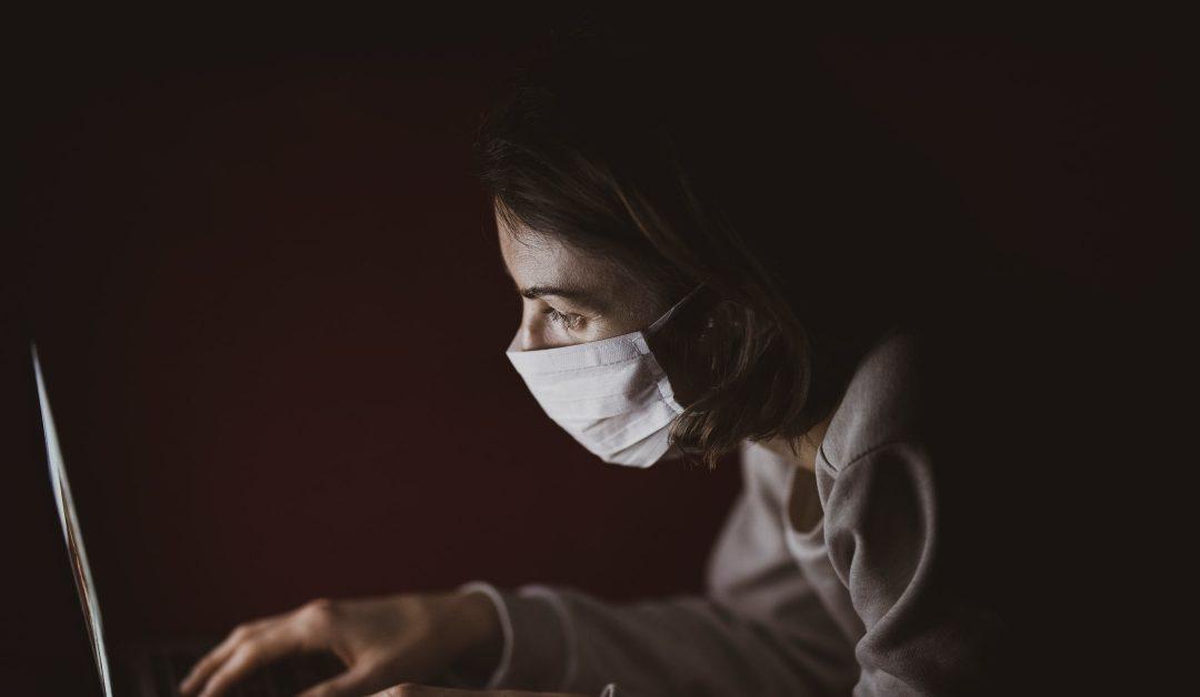 Big Tech firma una rara promesa de código abierto durante el coronavirus