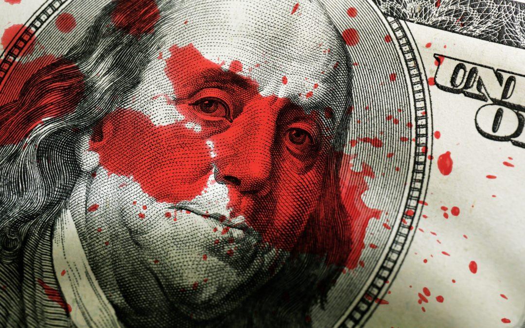 Gran banco sueco multado con $ 386 millones por ocultar evidencia de lavado de dinero