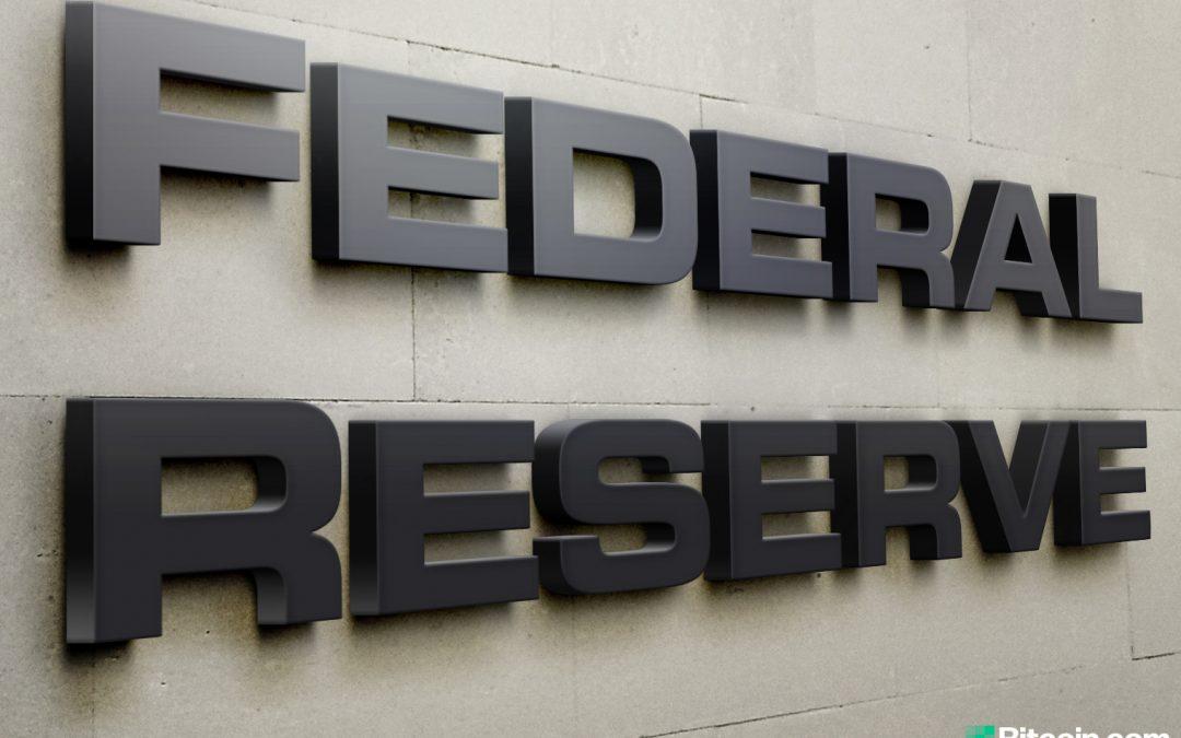 Los bancos de los Estados Unidos pueden simplemente rescatarse a sí mismos: gracias al acuerdo de $ 27 billones de Blackrock de la Reserva Federal