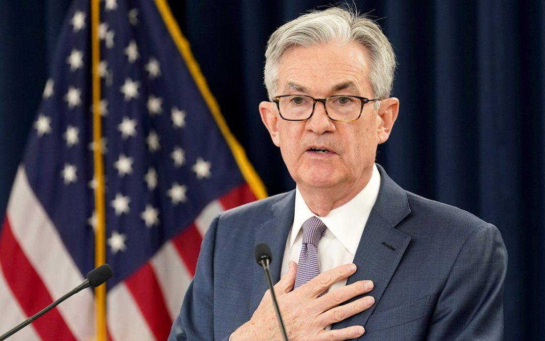 Crisis de liquidez: la Reserva Federal está enviando miles de millones de dólares de emergencia a naciones dependientes del USD