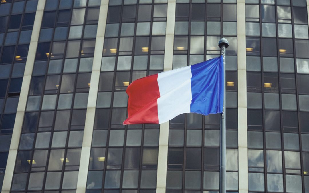 El banco central de Francia, Societe Generale, prueba con éxito el euro digital basado en blockchain