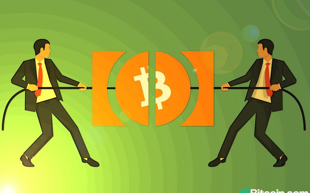 Cuenta regresiva de reducción a la mitad de Bitcoin Cash: 50% menos de recompensa en bloque en 4 días