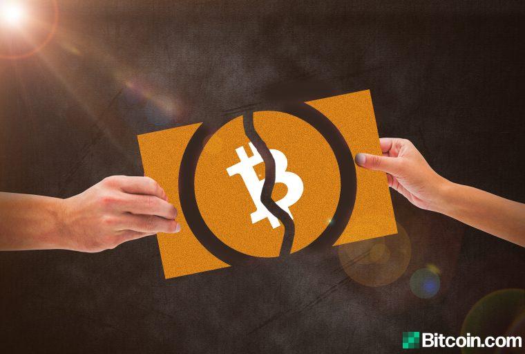 La recompensa de bloque de la red Bitcoin Cash se redujo a la mitad oficialmente: bloque 630,000 minado