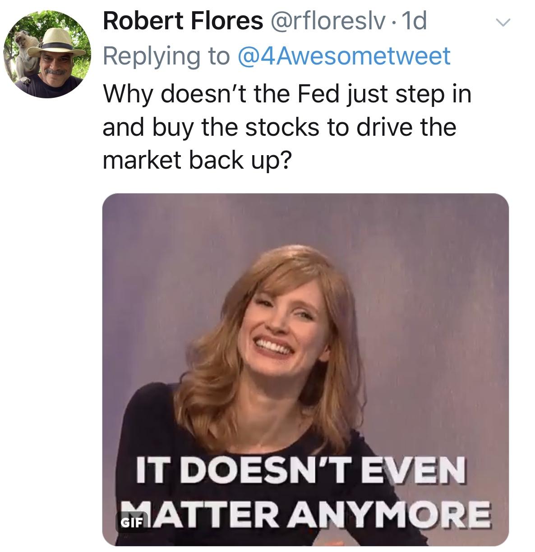 "Revelaron las bazucas financieras: los estrategas del mercado creen que la Fed comprará Stocks Soon ""width ="" 385 ""height ="" 398 ""srcset ="" https://blackswanfinances.com/wp-content/uploads/2020/04/image1-5.jpeg 1186w, https: //news.bitcoin .com / wp-content / uploads / 2020/03 / image1-5-291x300.jpeg 291w, https://news.bitcoin.com/wp-content/uploads/2020/03/image1-5-992x1024.jpeg 992w , https://news.bitcoin.com/wp-content/uploads/2020/03/image1-5-768x793.jpeg 768w, https://news.bitcoin.com/wp-content/uploads/2020/03/ image1-5-696x718.jpeg 696w, https://news.bitcoin.com/wp-content/uploads/2020/03/image1-5-1068x1102.jpeg 1068w, https://news.bitcoin.com/wp- content / uploads / 2020/03 / image1-5-407x420.jpeg 407w ""tamaños ="" (ancho máximo: 385px) 100vw, 385px"