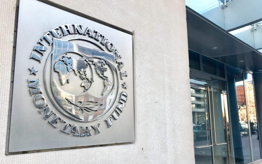 El FMI predice la peor crisis global desde la gran depresión, con un costo de $ 9 billones