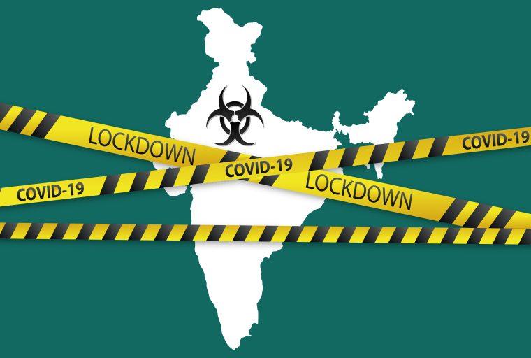 Bloqueo nacional: los intercambios de criptomonedas indios ven aumento en los registros y el volumen de comercio