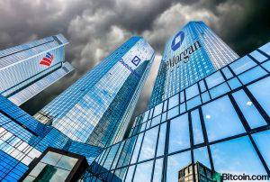 JPMorgan, Bank of America, Deutsche Bank Predict Major Recess