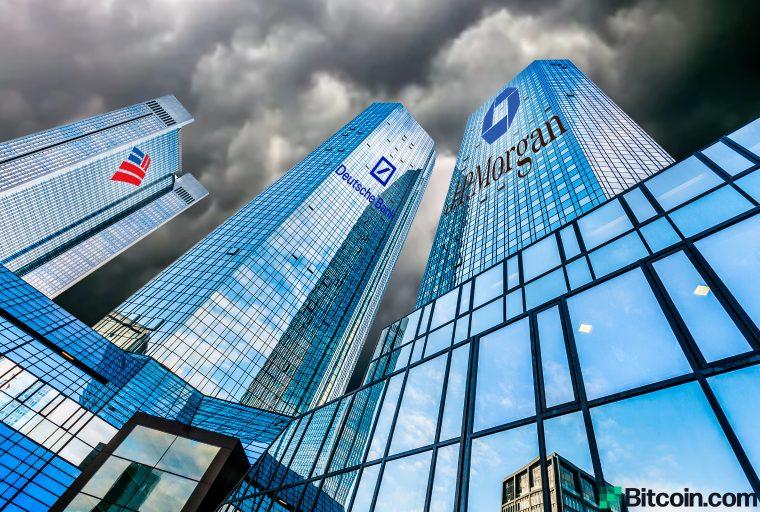 JPMorgan, Bank of America, Deutsche Bank predicen una gran recesión