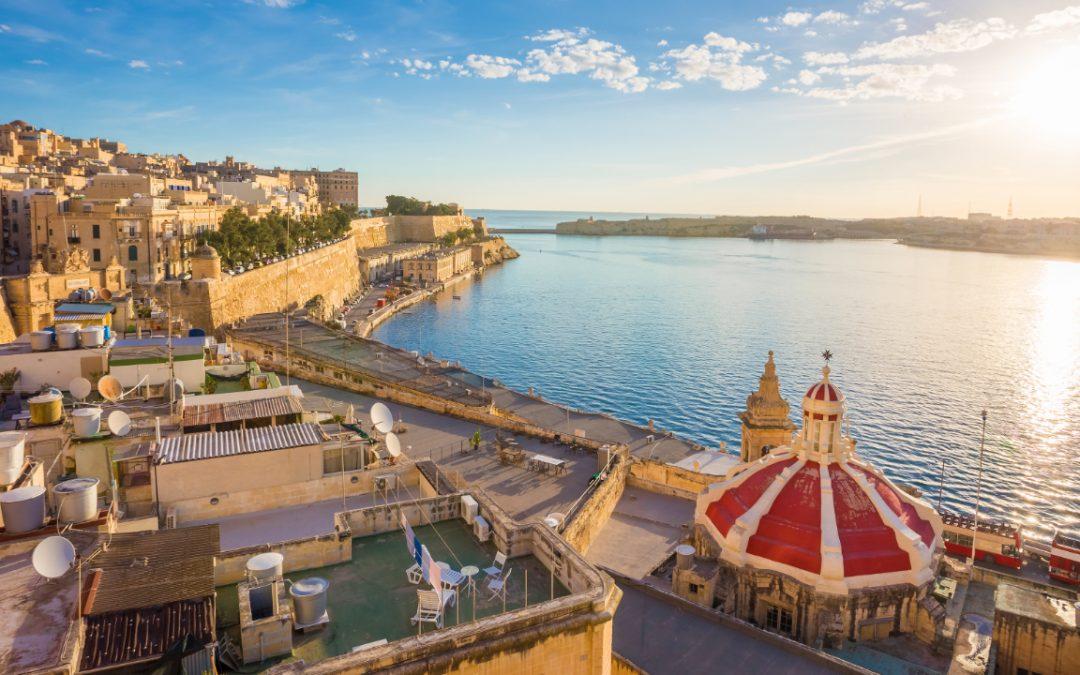 """El sueño de la """"Isla Blockchain"""" de Malta difiere cuando el 70% de las entidades evitan las licencias"""