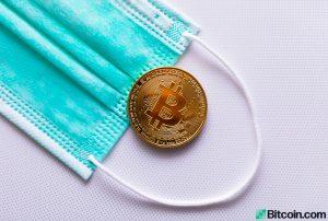 El volumen de comercio criptográfico Q1 salta un 61%, el rendimiento del precio de Bitcoin supera el mercado de acciones y oro