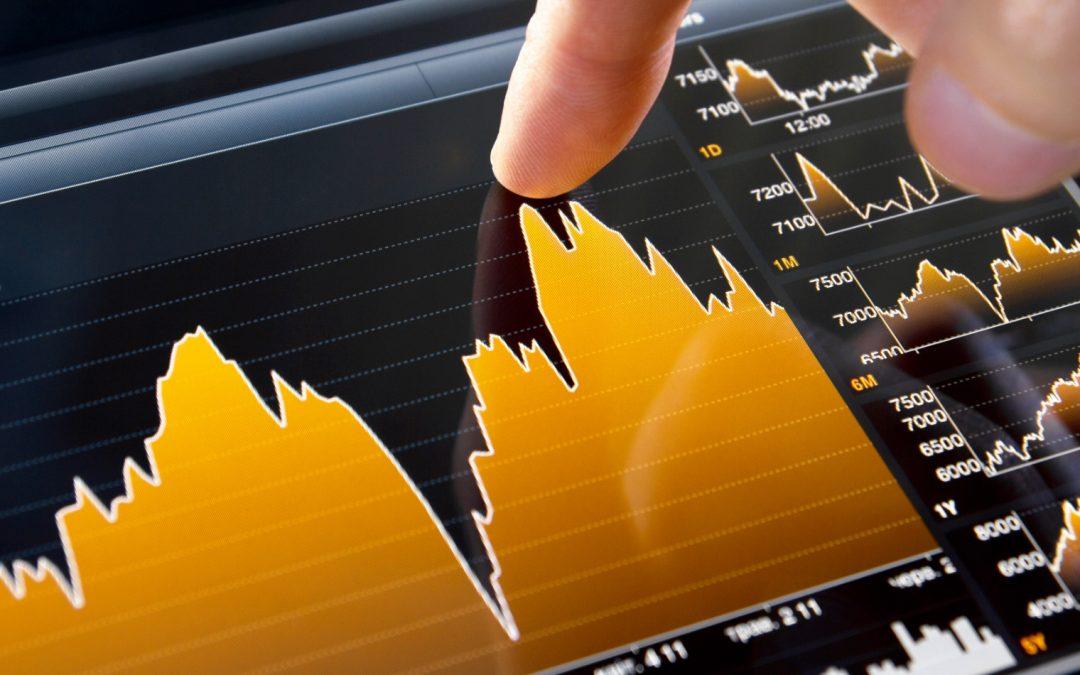 Mercados de criptomonedas movidos por acciones regulatorias, muestra el documento del Banco de la Reserva Federal