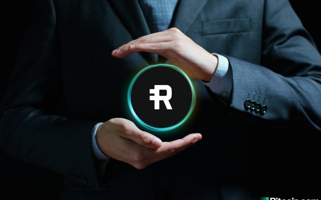 El intercambio de Bitcoin.com ahora admite el RSV Stablecoin de Reserve y el RSR de token de utilidad