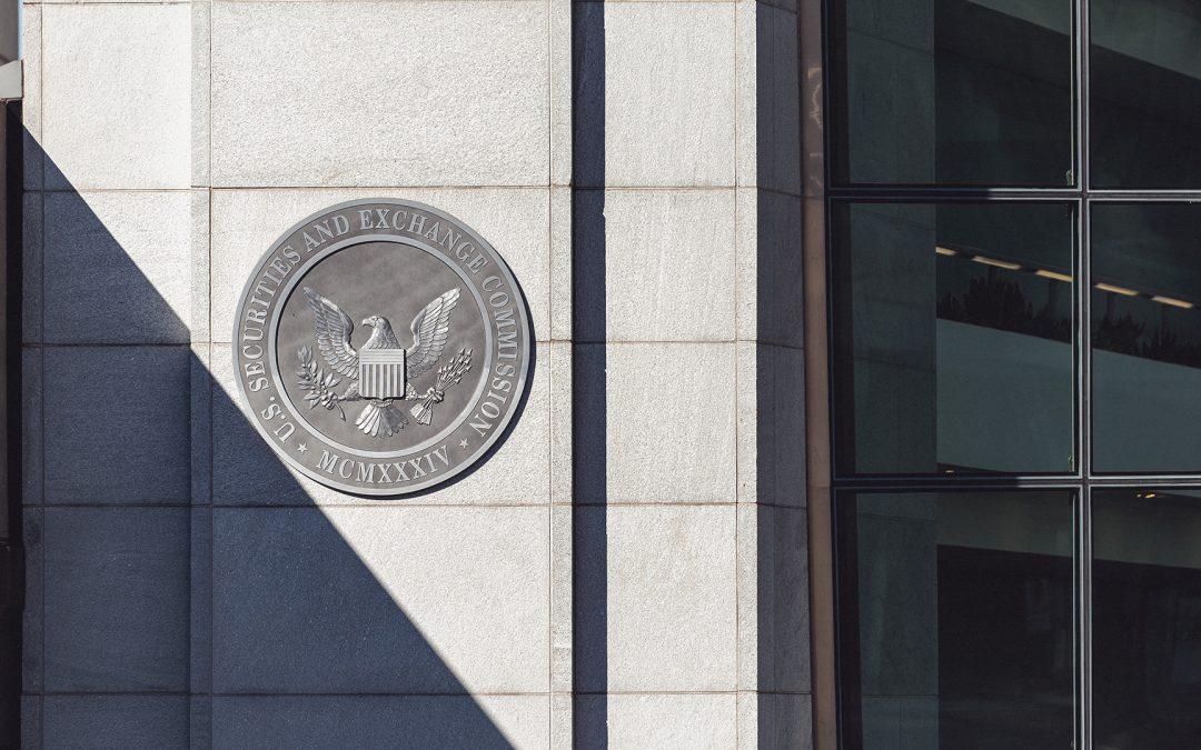 SEC acusa a una pareja de Texas en un esquema de token criptográfico fraudulento respaldado por agua