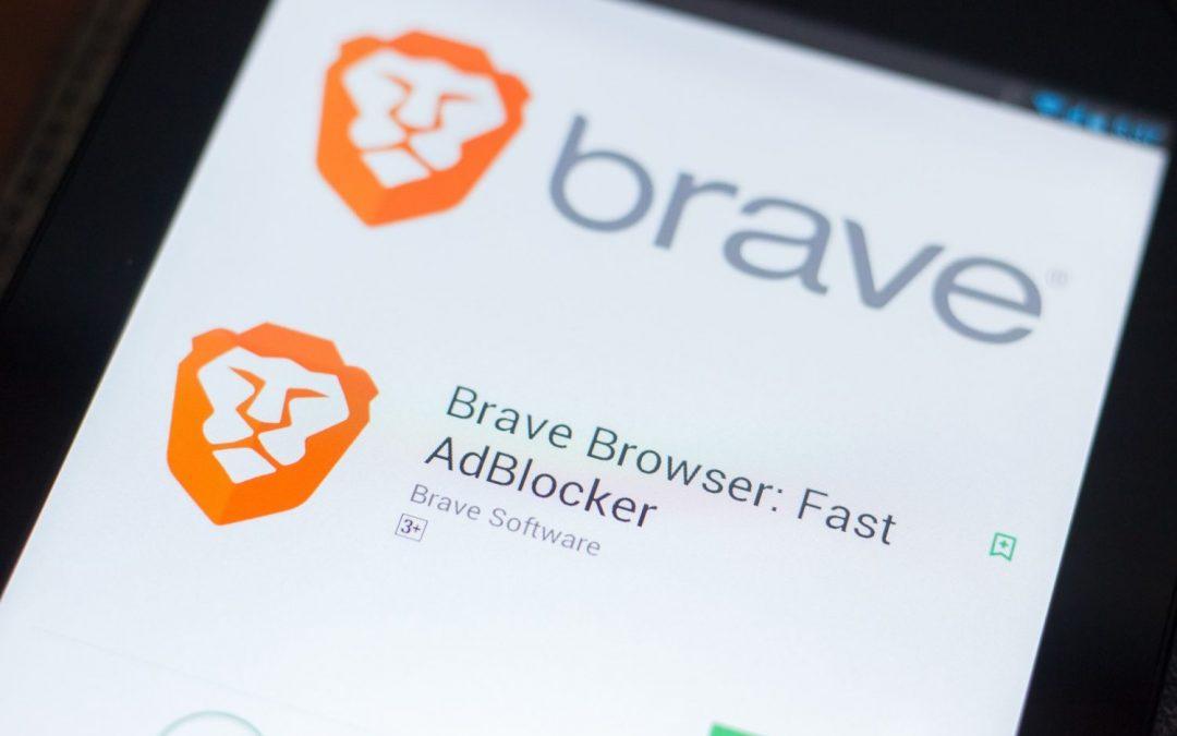 Brave se asocia con Gemini para permitir que los usuarios intercambien cripto desde su navegador