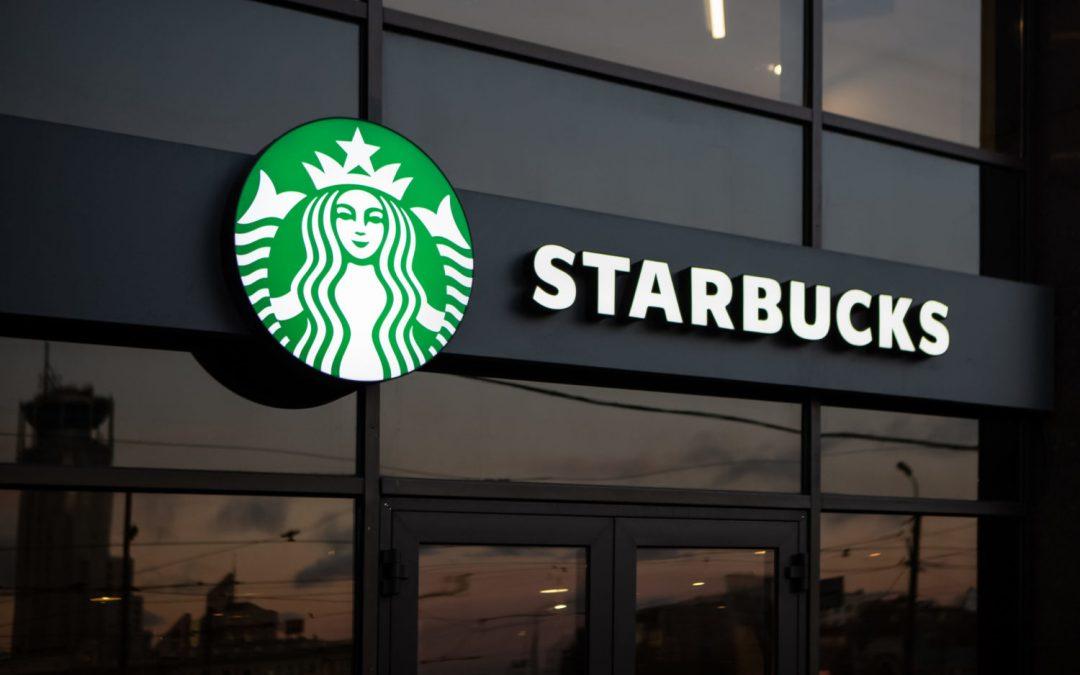 Starbucks, McDonald's podría probar la moneda digital del banco central de China – informe