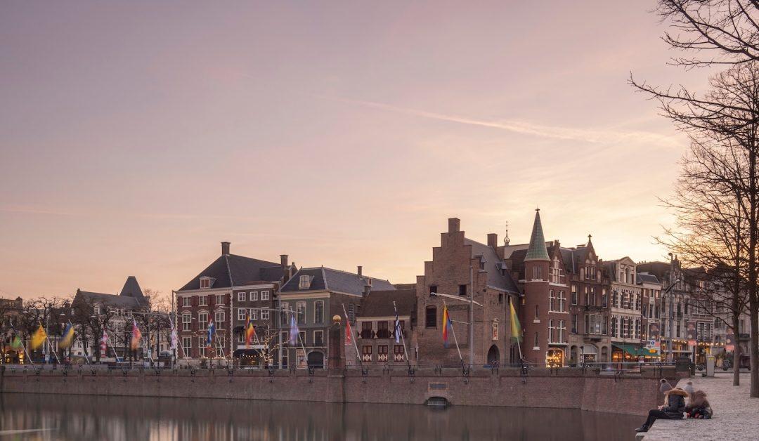 La interpretación de AMLD5 de los Países Bajos parece estar matando criptomonedas