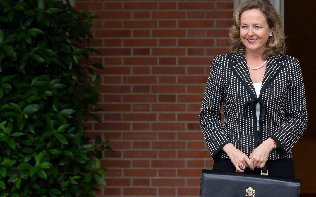 Los legisladores españoles planean proporcionar ingresos básicos a los residentes de bajos ingresos