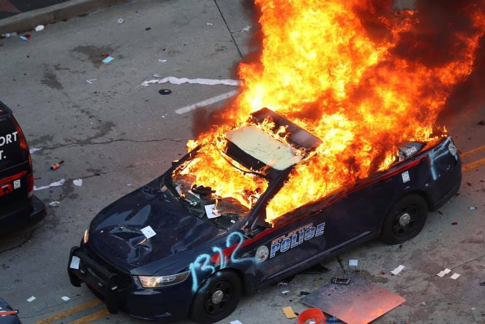 Con disturbios en erupción en ciudades de EE. UU., Utilizando herramientas de protesta pacífica Puede ser más significativo