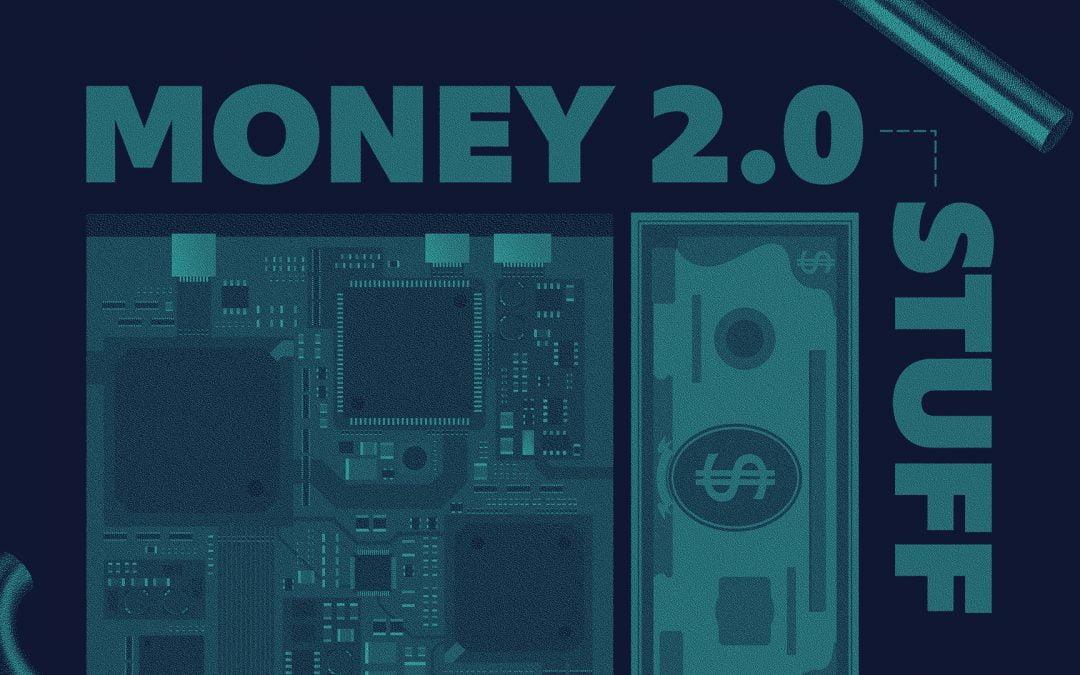 Cosas de Money 2.0: cuatro años más