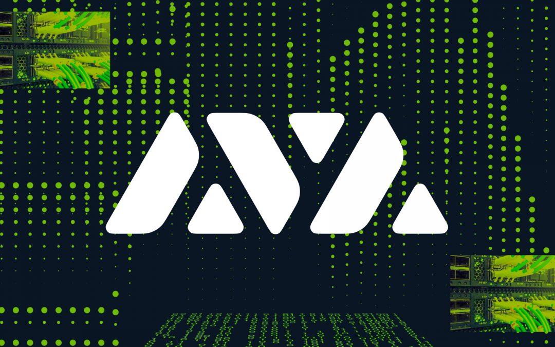 El proyecto Blockchain AVA recauda $ 12 millones en una venta de tokens privados
