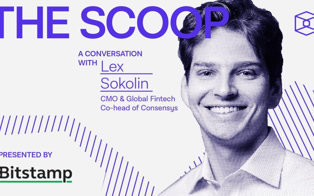 El ejecutivo de fintech de ConsenSys disecciona el proyecto Libra de Facebook, el crecimiento del mercado de la moneda estable y cómo pueden coexistir fintech y crypto