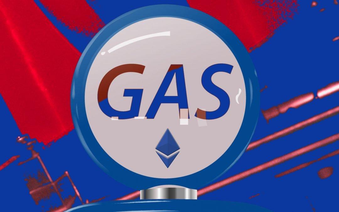 Ponzis y esquemas de marketing se encuentran entre los mayores consumidores de gas en Ethereum en este momento