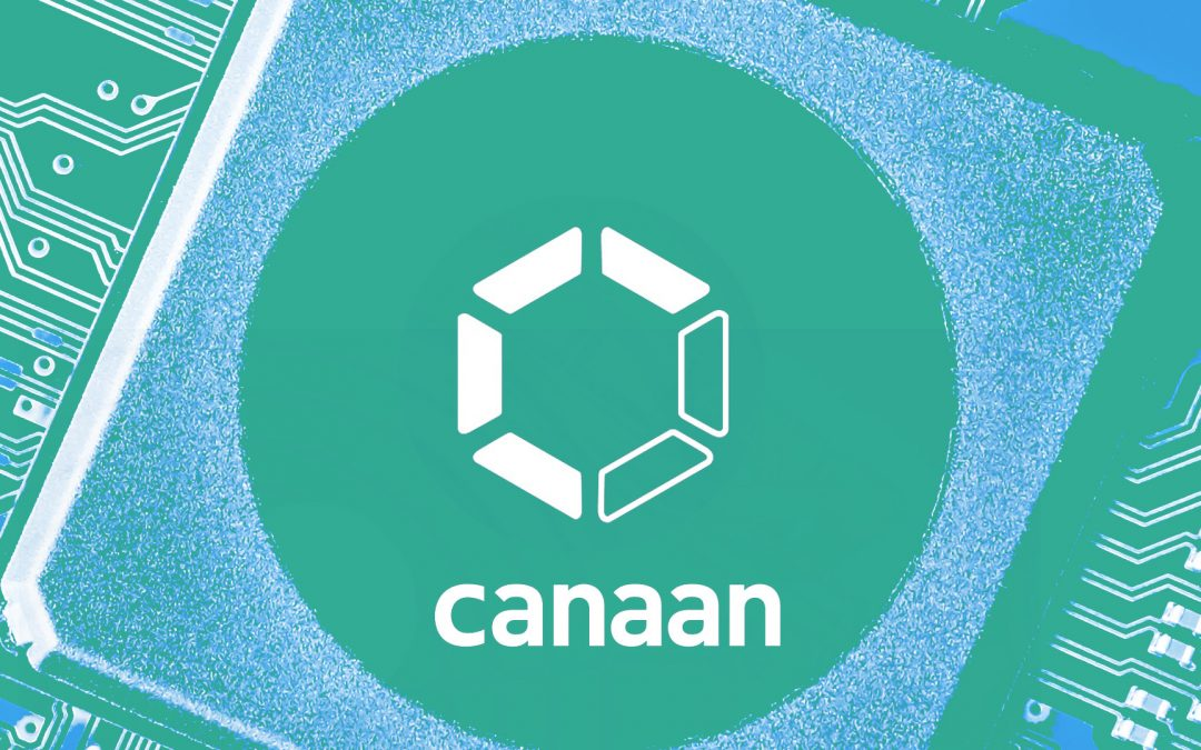 El fabricante de mineros de Bitcoin Canaan emitirá $ 12.4 millones en acciones en el plan de beneficios para empleados