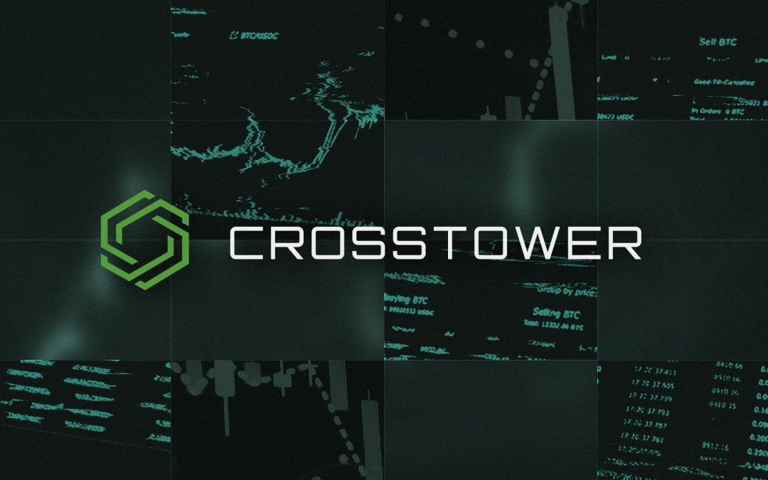 CrossTower, una nueva plataforma de negociación dirigida a inversores institucionales, desembolsa $ 6 millones en financiación inicial