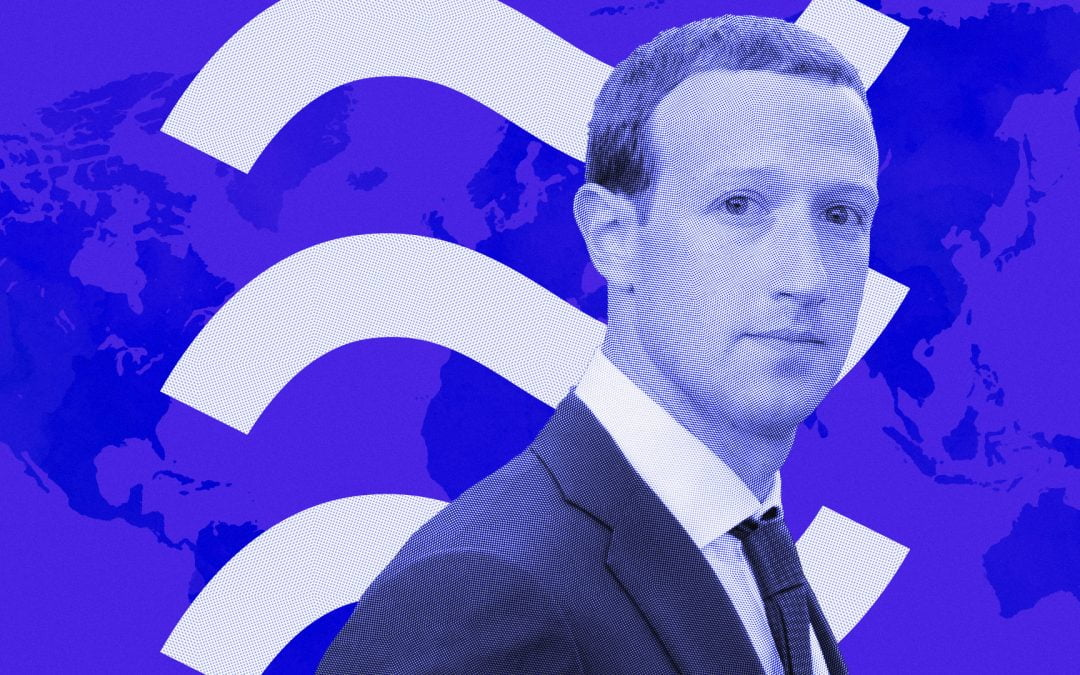 Ahora sabemos cómo Facebook planea ganar dinero con Libra