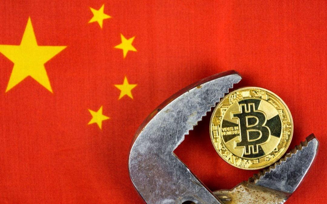 65% del hashrate global de Bitcoin concentrado en China