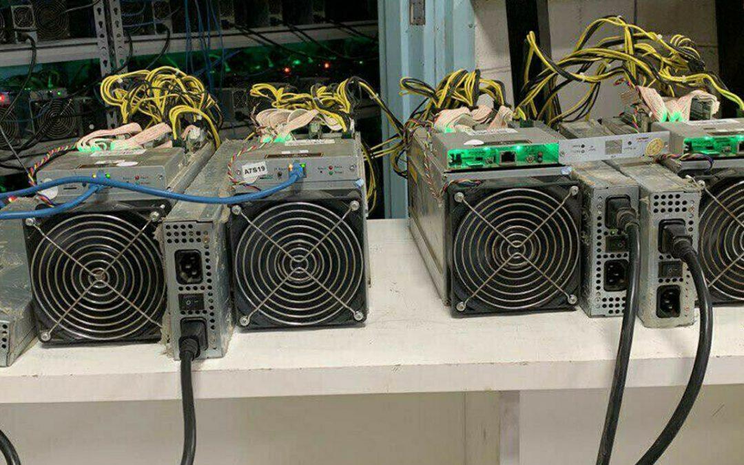 45 mineros de Bitcoin de generaciones anteriores no son rentables después de la recompensa a la mitad