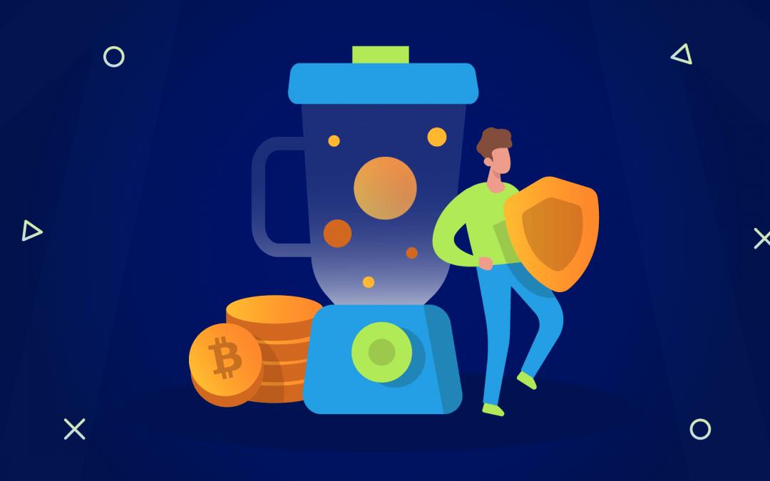 MyCryptoMixer 2020: el mejor mezclador de Bitcoin necesario para proteger el anonimato y la privacidad del usuario