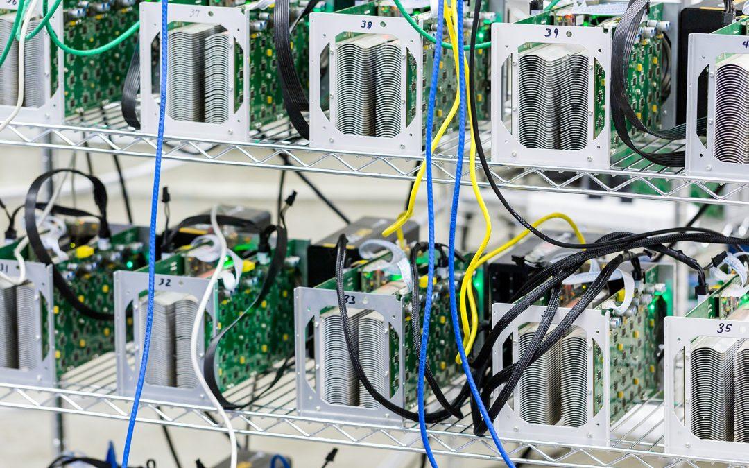 El gigante chino de fabricación de chips SMIC, que recientemente se asoció con el fabricante de mineros de bitcoin Canaan, solicita una OPI de $ 2.8 mil millones